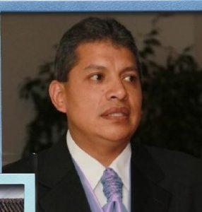 Jorge Romero Ch.